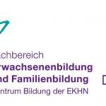 Fachbereich Erwachsenenbildung und Familienbildung