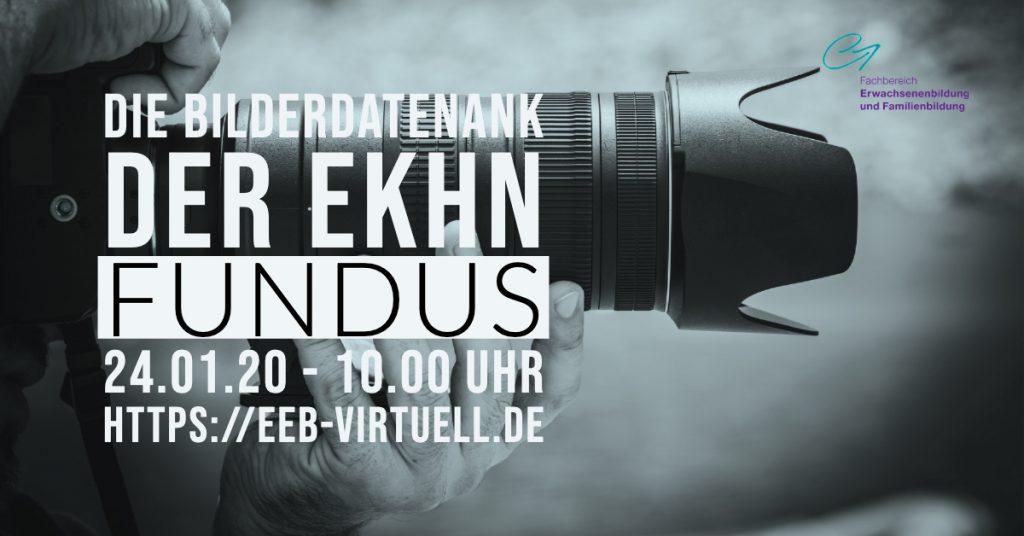 FUNDUS – die Bilderdatenbank der EKHN (EDUtalk-Aufzeichnung)