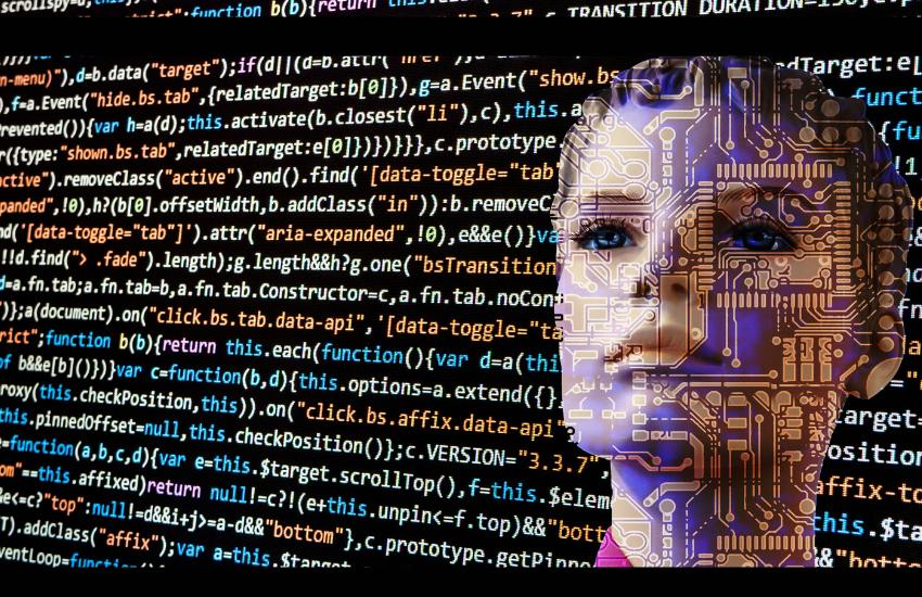 Aufzeichnung: Sind Algorithmen gerecht?