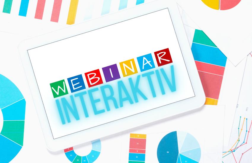 Webinare interaktiv gestalten – EDUtalk Aufzeichnung vom 27.10.2020