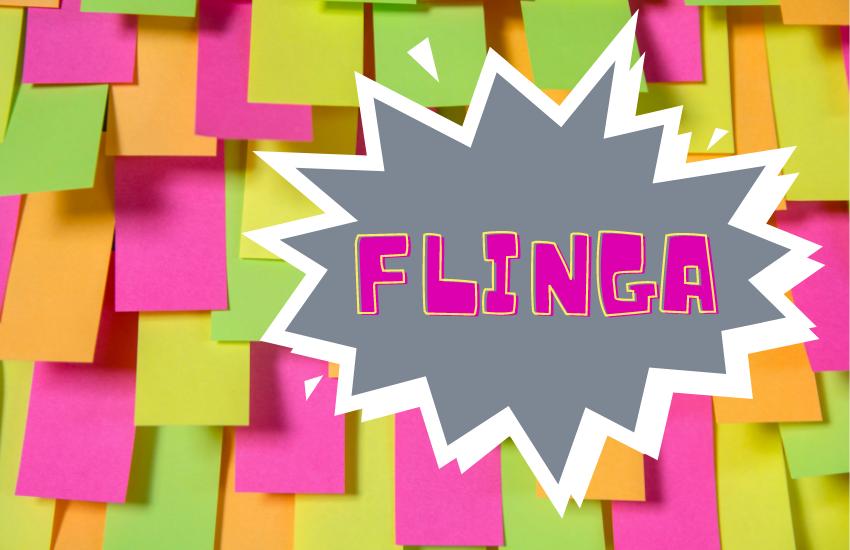 Flinga – barrierearmes Whiteboard-Tool für Post-Its und Sticky-Notes