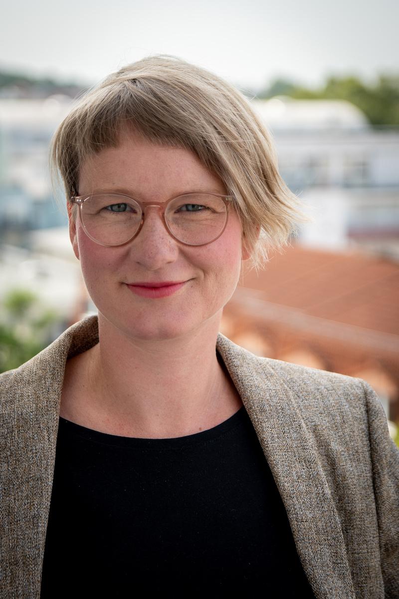 Ricarda Heymann